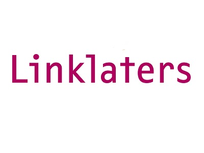 Logo Linklaters