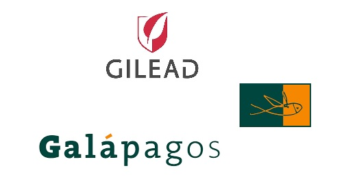 gilead galapagos