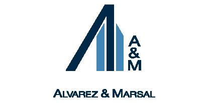Partnerlogo Event Website Alvares & Marsal