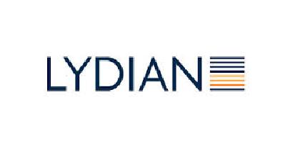 Partnerlogo Event Website Lydian