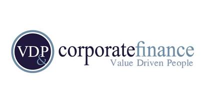 Partnerlogo Event Website VDP Corporate Finance