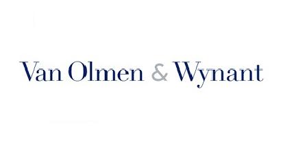 Partnerlogo Event Website Van Olmen & Wynant