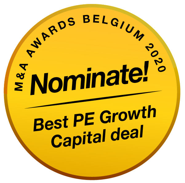 BE MenA Awards 2020 buttons nominate Best PE Growth Capital Deal