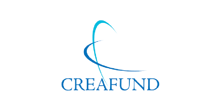 Partnerlogo's Event Websites Creafund
