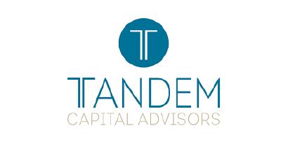 Partnerlogo Event Website Tandem Capital Advisors