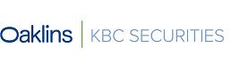 Oaklins KBC Securities horizontal